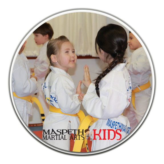 Maspeth Karate for Kids