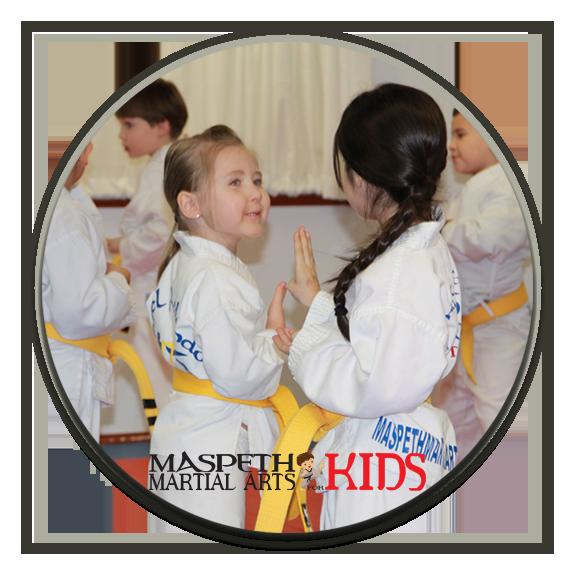 Maspeth Martial Arts for Kids