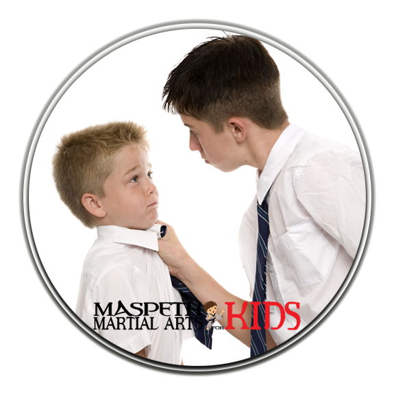 Maspeth Martial Arts - Anti-Bullying