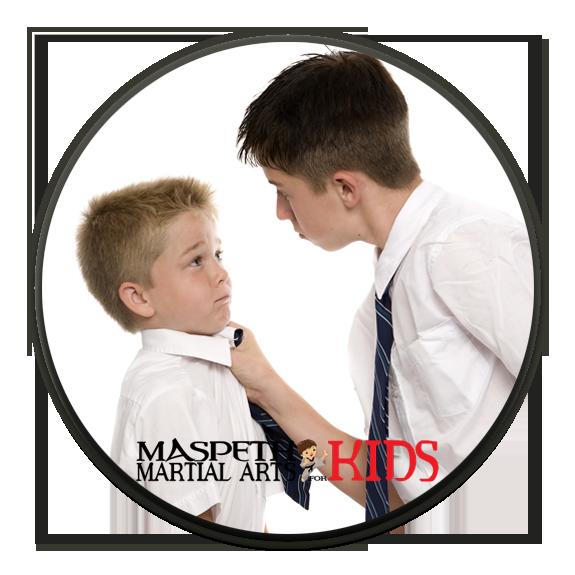 Maspeth Martial Arts - Anti-Bullying