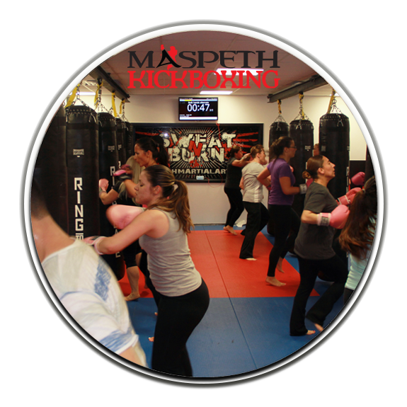 Maspeth Kickboxing
