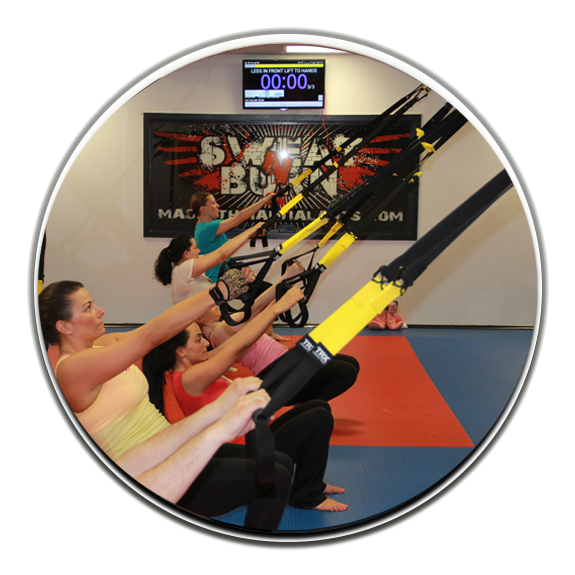 Maspeth Martial Arts - TRX