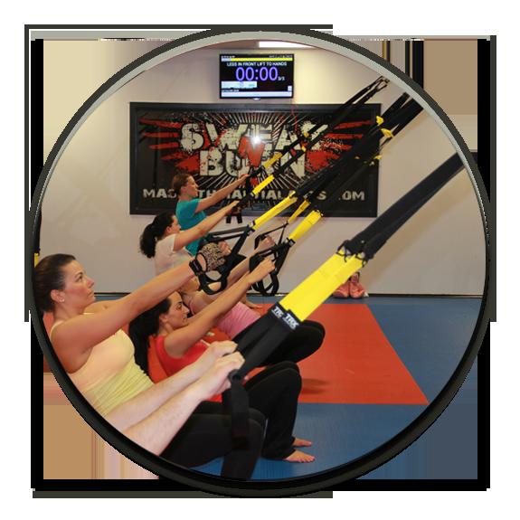 Maspeth Martial Arts - TRX