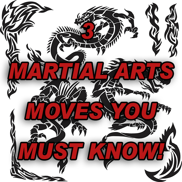 3-MARTIAL-ARTS-MOVES-YOU-MUST-KNOW