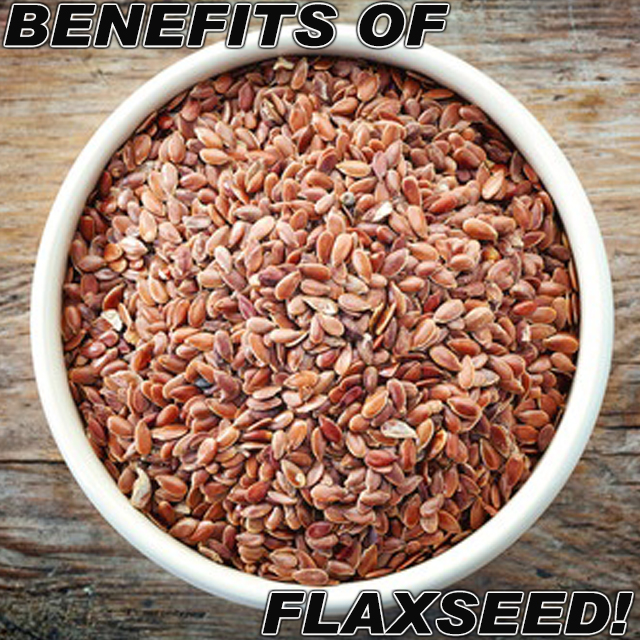 Benefits-of-flaxseed