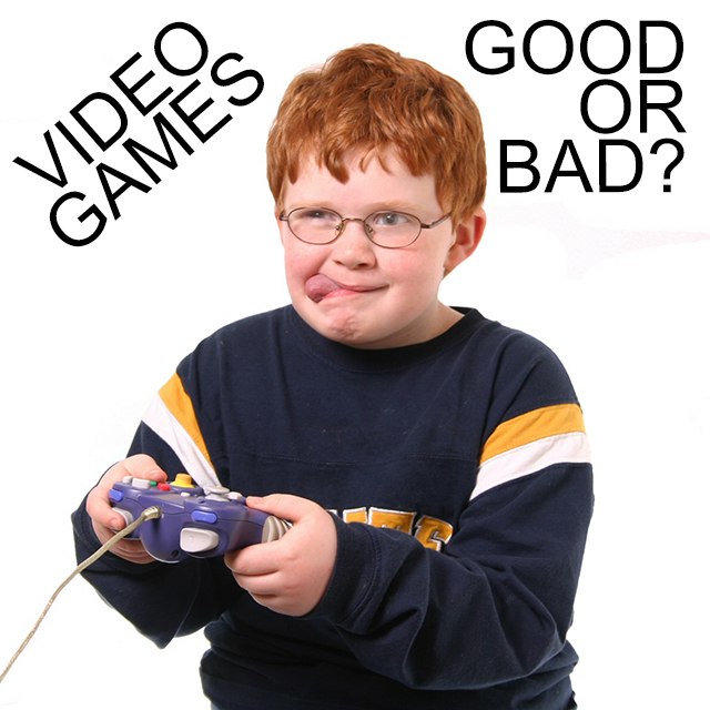 Video-Games---Good-or-Bad