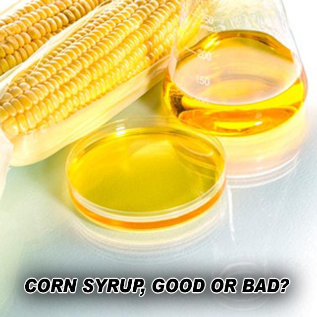 maspethmartialarts corn syrup goodorbad