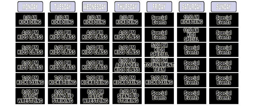 2015-maspeth-martial-arts-schedule